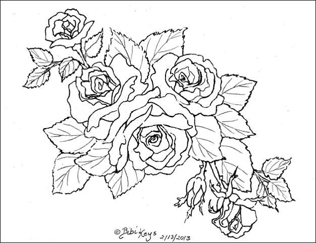 d arte mural coloring pages - photo #24